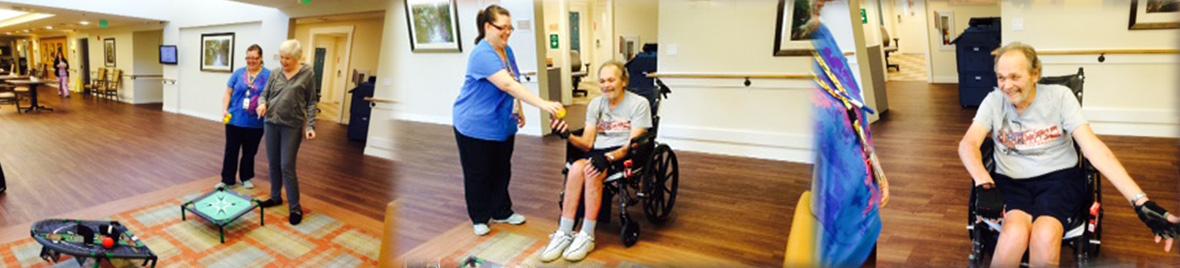 Rehabilitation, skilled nursing, post surgical care-Lady Lake, FL