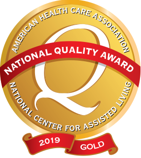 National Quality Award 2019